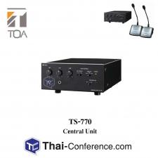 TOA TS-770