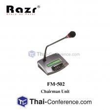 RAZR FM-502