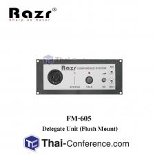 RAZR FM-605