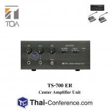 TOA TS-700ER