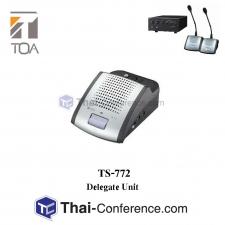 TOA TS-772
