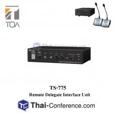 TOA TS-775