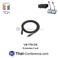 TOA YR-770-2M