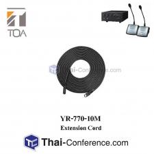 TOA YR-770-10M