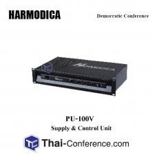 HARMODICA PU-100V
