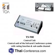 TOA TS-900