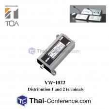 TOA YW-1022
