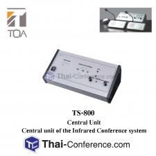 TOA TS-800