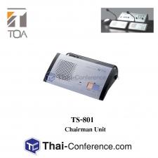 TOA TS-801