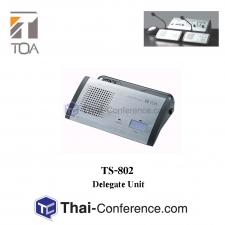 TOA TS-802