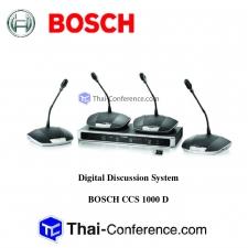 BOSCH CCS 1000 D