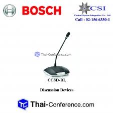 BOSCH CCSD-DL